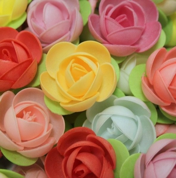 собрался дружина вафельные цветы для торта фото найти человека